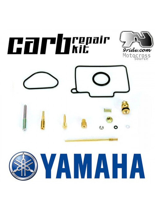 Kit de reparation carburateur YAMAHA PW50