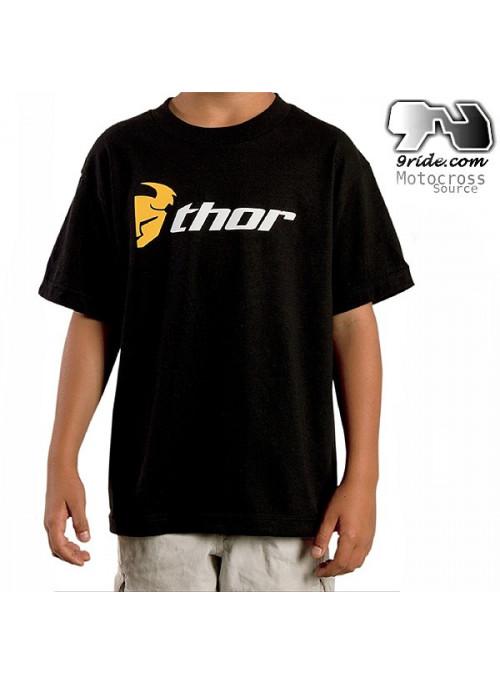 Tee-shirt Thor mx Kid Enfant Loud-N-Proud M