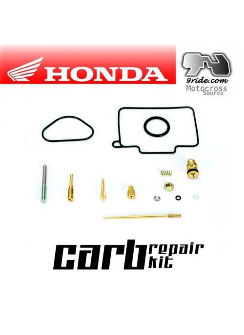 Kit de réparation carburateur CR80 HONDA