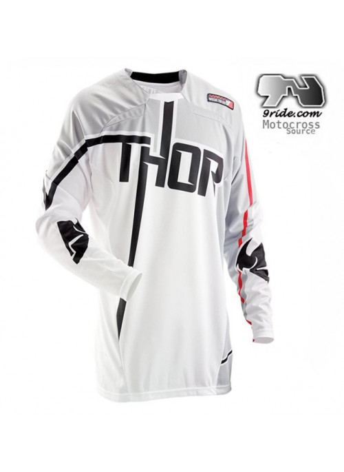 Maillot de motocross THOR CORE ANTHM