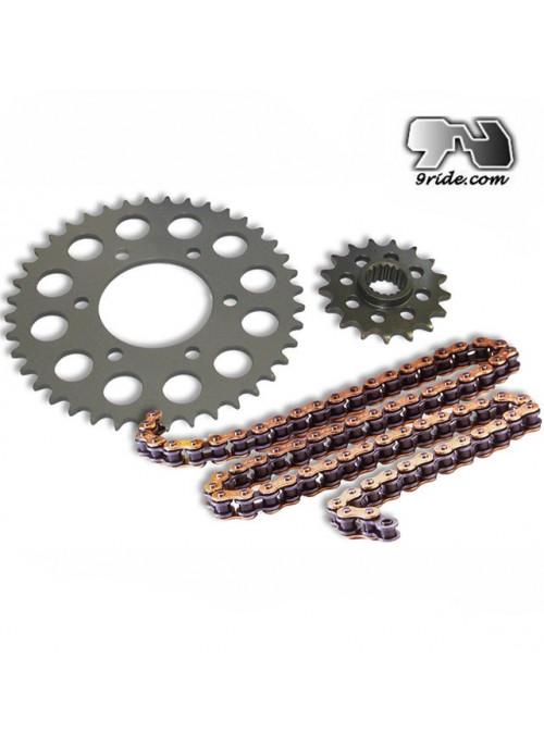 Kit Chaine TTR 125