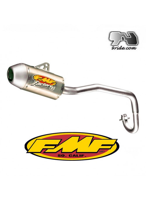 Echappement FMF Yamaha TTR125