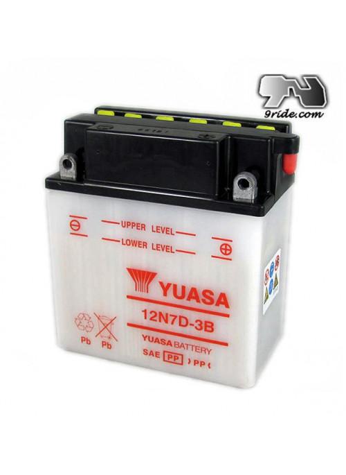 Batterie quad breeze-raptor-badger YAMAHA