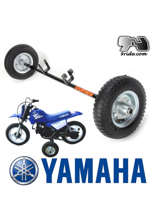 Roues stabilisatrices YAMAHA PW50