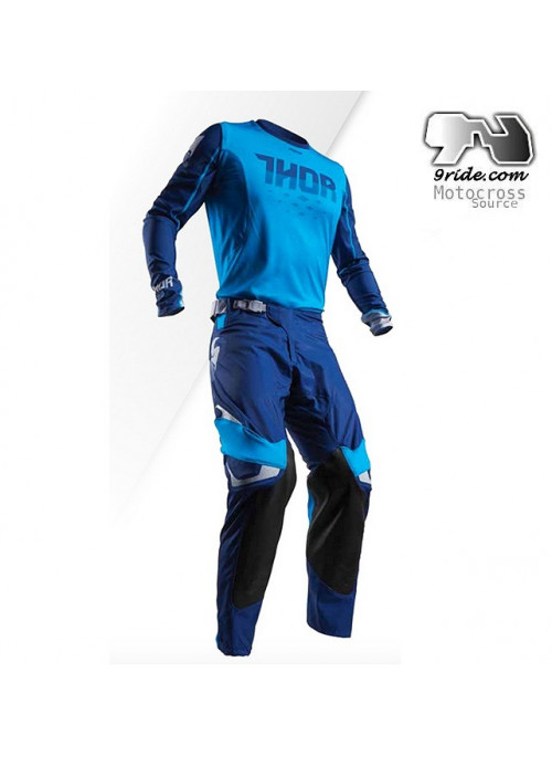 Maillot THOR PRIME FIT ROHL
