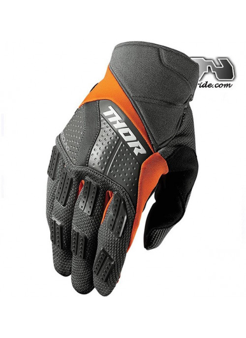 Gants THOR REBOUND ORANGE