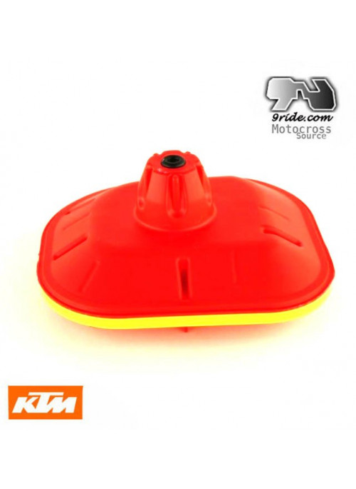 Couvercle boîte à air KTM
