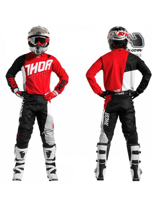 Tenue Motocross THOR PULSE