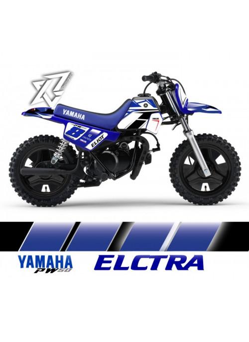 Kit déco ELCTRA PW50