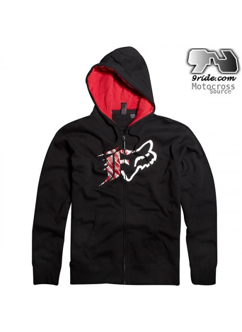 Sweatshirt Fox Racing Blitz