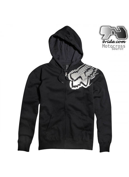 Sweatshirt Fox Racing Rapid