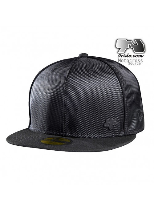 Casquette Fox Racing DEATH BED NEW ERA