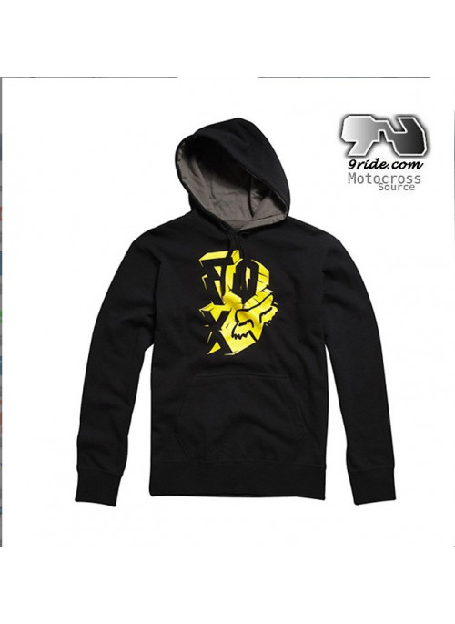 Sweatshirt Fox Racing Whaky