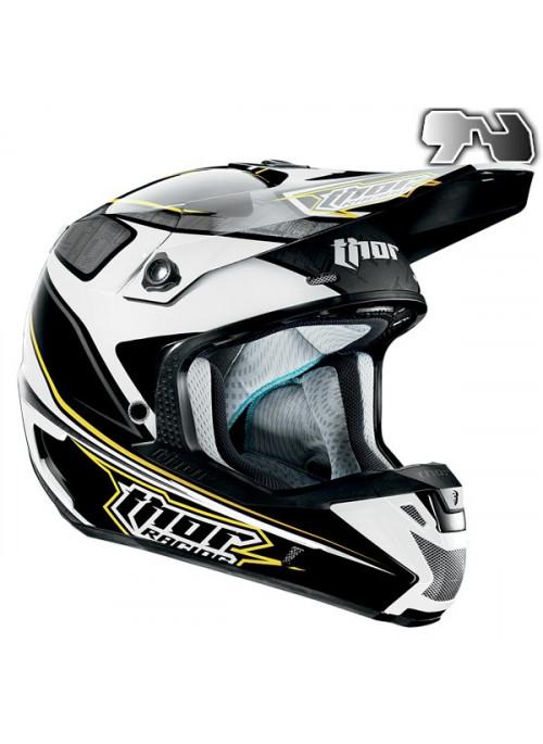 Casque motocross THOR VERGE AMP