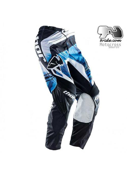 Pantalon Thor Phase Bleu 2014