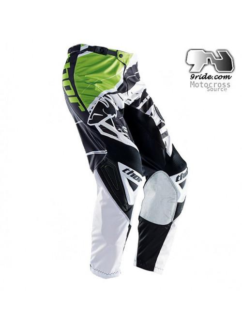Pantalon Thor Phase Vert  2014