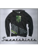 Sweatshirts Monster