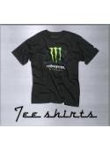 Tee shirt Monster