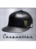 Casquettes Monster