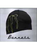 Bonnets Monster Energy